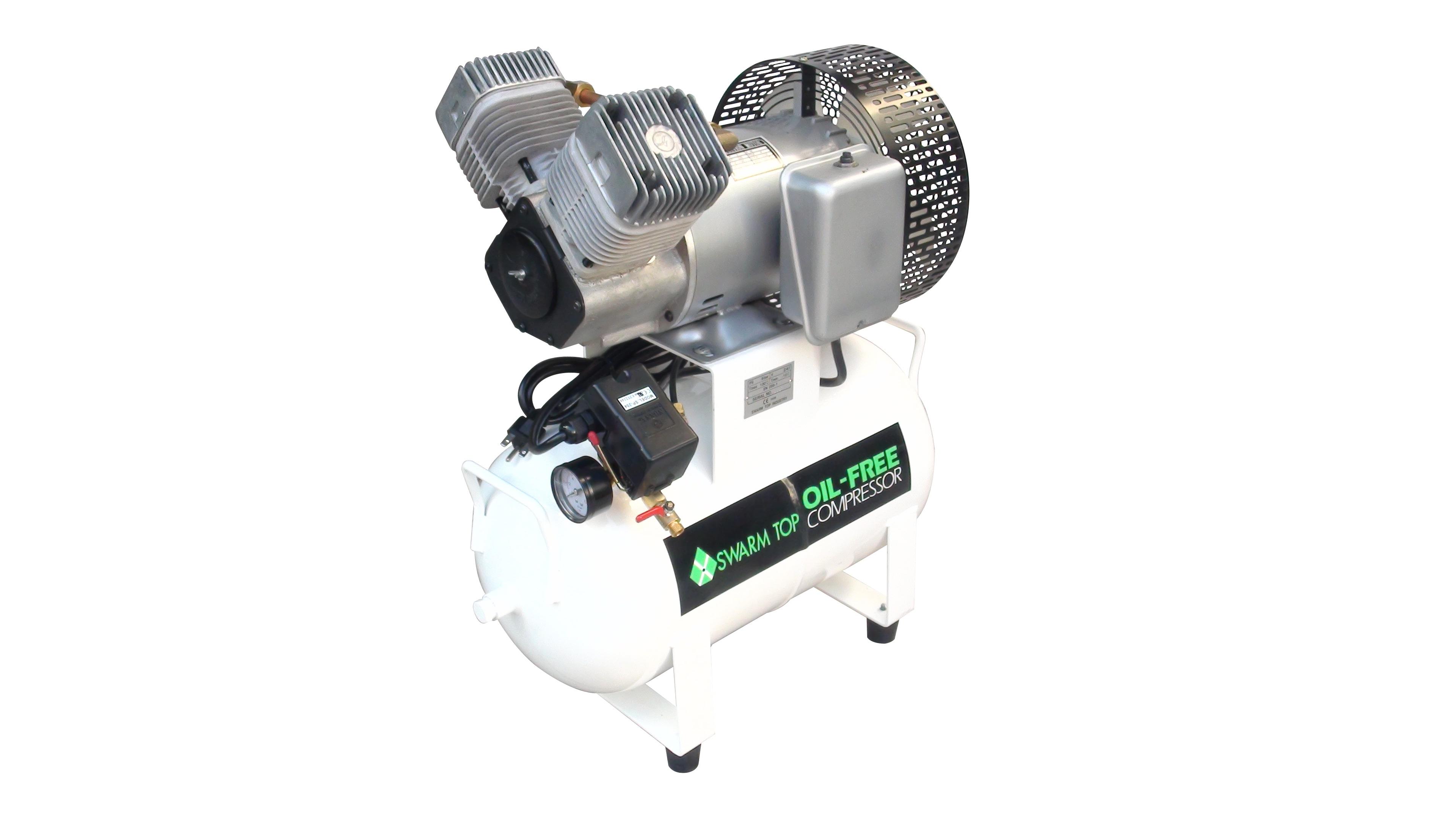 无油式空压机 60Hz